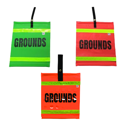 Ground Flags