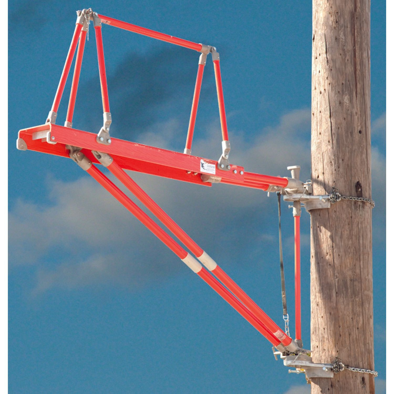 INSULATED PLATFORM BOARDS | Tallman Equipment Co., Inc.