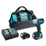 "18V LXT® Lithium‑Ion Cordless 3/8"" Impact Wrench Kit (3.0Ah)"