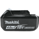 18V LXT Lithium‑Ion 4.0Ah Battery