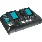MAKITA 18V LXT LITHIUM‑ION BATTERY CHARGERS