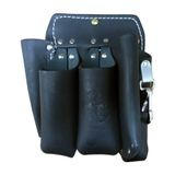 5 POCKET SHORT DOUBLE BACK HOLSTER