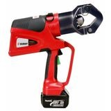11 TON LATCH HEAD CRIMPING TOOL