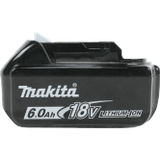 18V LXT Lithium‑Ion 6.0Ah Battery