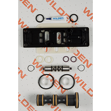 "Wilden Air Repair Kit, Pro-Flo Shift 1.5""-2"" Metal, Clamped/Bolted"