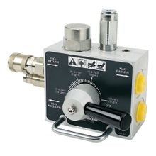 Hydraulic Flow Valves & Intensifiers