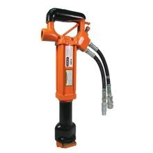 Hydraulic Breakers & Drivers
