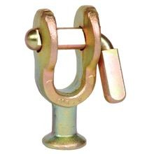 Ball Clevis with Captive Pin