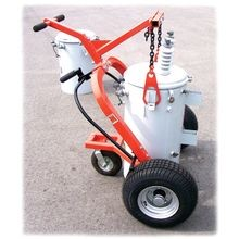 Two-Wheel Steerable Dolly & Accessories