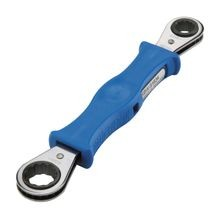 Isolated Ratchet Wrenches