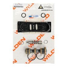 Wilden Air Repair Kit, Pro-Flo X 1.5