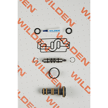 Wilden Air Repair Kit, Pro-Flo 1