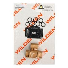 Wilden Air Repair Kit, Turbo 0.5