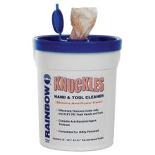 HAND & TOOL CLEANING TOWELS