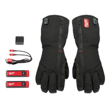 Redlithium USB Heated Gloves