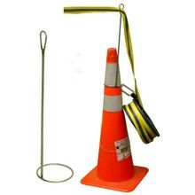 SAFETY CONE HANGER