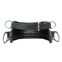ADJUSTABLE SHORT BACK BELT