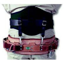 BACK-A-LINE SUPPORT BELT