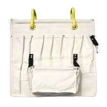 CANVAS TOOL APRON