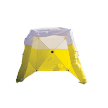 INTERLOCKING SERIES TENTS