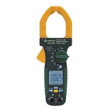 CMI-1000 AC/DC Industrial True RMS Clamp Meter