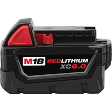 M18 REDLITHIUM BATTERY PACKS