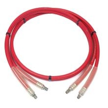 LOW-PRESSURE HYDRAULIC HOSE