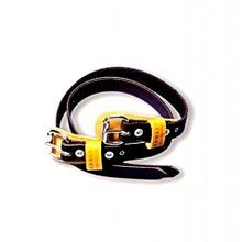 BASHLIN CLIMBER STRAPS WITH BUCKLE PADS
