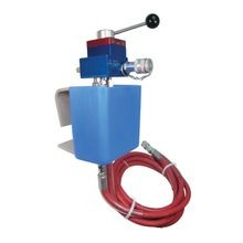 HYDRAULIC INTENSIFIER