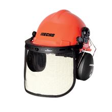 Chain Saw Safety Helmet