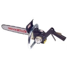 HYDRAULIC CHAIN SAW