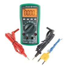 DM-210A Digital Multimeter