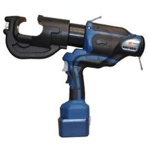 12 Ton Pistol-Grip C-Head Compression Tool