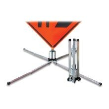 TWINFLEX™ COMPACT SIGN STAND