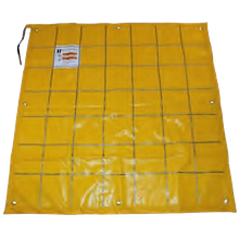 STANDARD PROTECTIVE GROUND MATS
