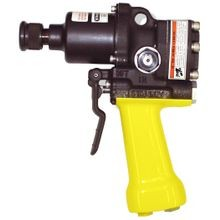 HYDRAULIC IMPACT WRENCH