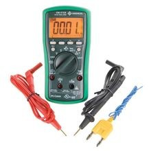DM-510A True RMS Digital Multimeter