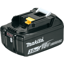 MAKITA 18V LXT LITHIUM-ION BATTERIES