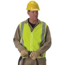 FR/ARC RATED MESH VESTS