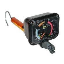 1kV - 35kV, Multi-Range Voltage Indicator (MRVI) Kit, Overhead and Underground