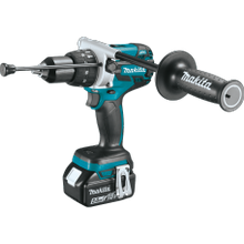 18V LXT Lithium‑Ion Brushless Cordless 1/2
