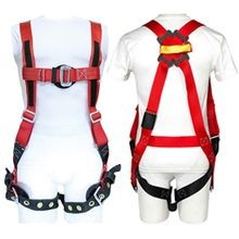 UNIVERSAL 'H' STYLE FULL BODY HARNESS