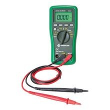 DM-65 Auto Ranging Digital Multimeter