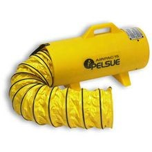 AIRPAC HOSE & CANISTER SERIES