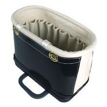 BLACKWRAP OVAL TOOL BUCKET