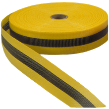 REUSABLE BARRICADE TAPE