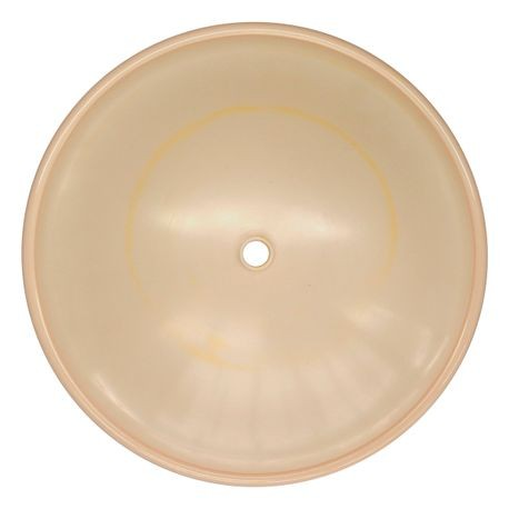 "Wilden Diaphragm used in 3"" Pumps, Food Grade Santoprene®"