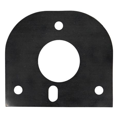 "Wilden Gasket used in 3"" Pumps, Buna"