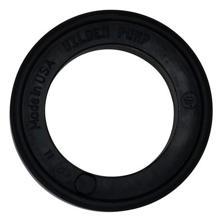 "Wilden Valve Seat used in 1.5"" Pumps, Neoprene"