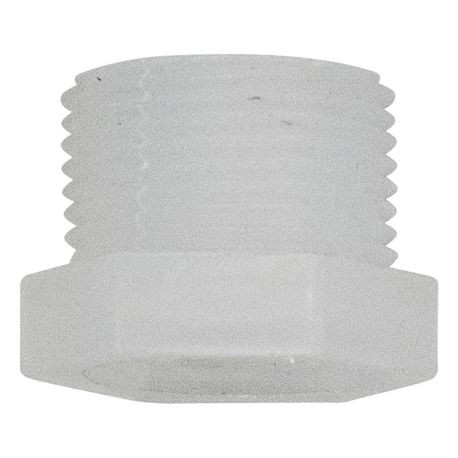 "Wilden Reducer used in 0.5""-1"" Pumps, Polypropylene"
